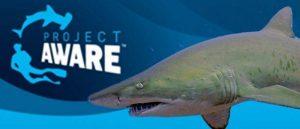 PADI AWARE Shark conservation specialist